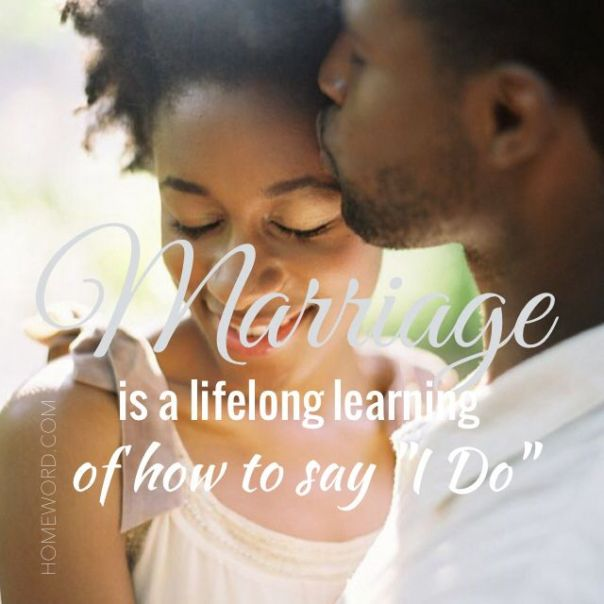 Marriage Quotes 5